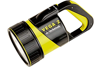 Подводный фонарь Вега 2 Галоген на батарейках Vega 2 AquaLung Technisub