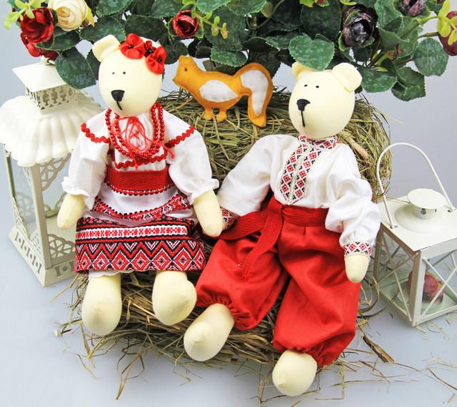 украинский сувенир
