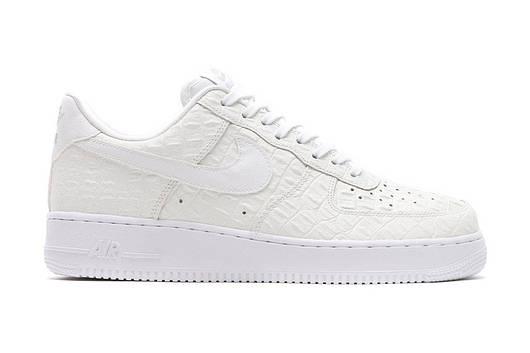 "Мужские кроссовки  Nike Air Force 1 '07 Lv8 ""All White"""