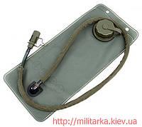 Гидратор для рюкзака 2,5 л olive