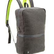 Рюкзак Zipit Reflecto цвет Grey&Green (серый с зеленым)