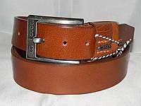 Ремень мужской кожаный GUCCI 40 мм 930508