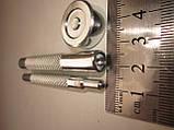 Инструмент для установки кнопки альфа 10 мм, фото 2
