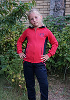 Спортивный костюм для девочки Кутюр