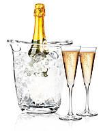 Ёмкость для охлаждения вина 220x185x226 Hendi 593158