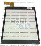 Сенсорный экран (тачскрин) для планшета 8 дюймов Beex Rock (Model: HK80DR2498) Black