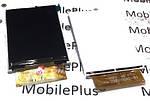 Дисплей (LCD) для Explay Fin (Model: UNIX 228070002-60 )