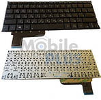 Клавиатура для ноутбука Asus X200CA, X201, X201E, X201S, X202, X202E, X200 Black (USA version)