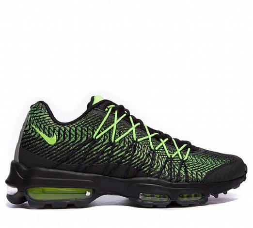 "Мужские кроссовки  Nike Air Max 95 ""Ultra Jacquard"""