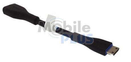 Кабель Nokia CA-156, переходник miniHDMI-HDMI, original (PN: 0730405)