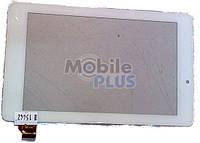 Сенсорный экран (тачскрин) для планшета 7 дюймов Prestigio 5670C (Model: ACE-CG7,0A-306) White