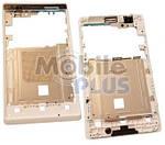 Sony C1505, C1605 Передняя панель, White, original (PN:A/401-58550-0001)