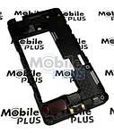 Nokia 630 Средняя часть корпуса, original (PN:02642Q1)