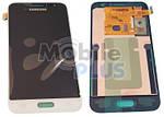 Samsung J120 Galaxy J1 2016 Дисплейный модуль (дисплей с тачскрином), White, original (PN:GH97-18224A)