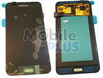 Samsung J700 Galaxy J7 Дисплейный модуль (дисплей с тачскрином), Black, original (PN:GH97-17670C)