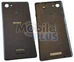 Sony D2202, D2203, D2206 Xperia E3 Крышка аккумулятора, Black, original (PN:A/405-59080-0002)