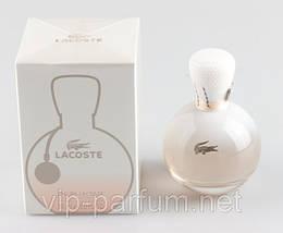 Lacoste Eau De Lacoste Pour Femme парфюмированная вода 90 ml. (Лакост Еу Де Лакост Пур Фем), фото 2