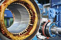 Ремонт двигателей с фазным ротором