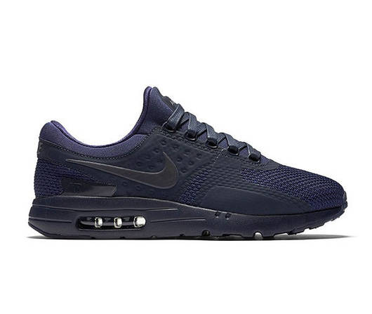 Мужские кроссовки  Nike Air Max Zero Binary Blue