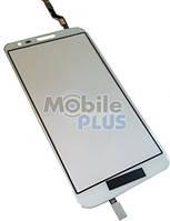 Сенсорный экран (тачскрин) для LG D802 G2 White