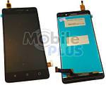 Дисплей для Huawei Honor 4C с сенсорным экраном Black
