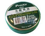 Паяльный флюс Proskit 8S005 (50 gr.)