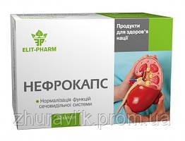 Добавка для мочевыделительной системы Нефрокапс