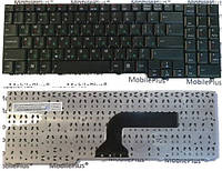 Клавиатура для ноутбука Asus G50, G50G, G50V, G50VT, G70, M50, M70, M70L, X71 Series Black