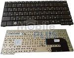 Клавиатура для ноутбука Samsung N128, N143, N145, N148, N150, NB20, NB30 Black