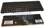 Клавиатура для ноутбука Hp DV6-1000, DV6-2000