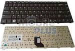 Клавиатура для ноутбука Samsung R513, R515, R518, R520, R522 Series Black