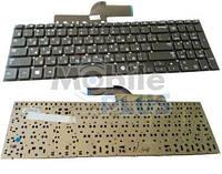 Клавиатура для ноутбука Samsung 300E5A Black