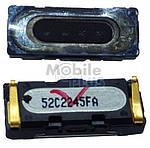 Разговорный динамик HTC Sensation, Sensation XE, ChaCha, original (PN:36H00906-00M)