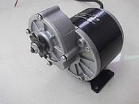 Ремонт коллекторных двигателей