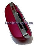 Nokia 311 Нижняя торцевая панель антенны, Rose Red, original (PN:0258210)