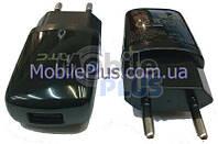Сетевое зарядное устройство для HTC TC-E250 Black 5V, 1A orig