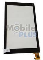 Сенсорный экран (тачскрин) для планшета 8 дюймов Ainol Novo 8 T3735D (Model: FM802101FB) Black