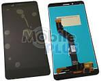 Дисплей для Huawei Honor 5X, Huawei GR5 с сенсорным экраном Black