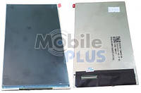 "Дисплей для планшета 7"" Lenovo A7-10F Tab 2 (Model: BT070TN04V30)"