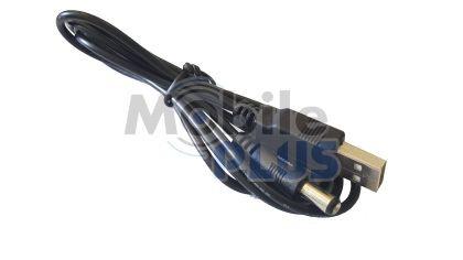 Кабель питания для зарядного устройства CCTV и IP камеры (Штекер: 5,5mm x 2,1mm)