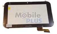 Сенсорный экран (тачскрин) для планшета 7 дюймов WEXLER Tab 7B (Model: SG5209A-FPC-V2) Black