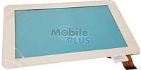Сенсорный экран (тачскрин) для планшета 7 дюймов GOCLEVER TAB R70 (Model: PINGBO PB70A8508) White