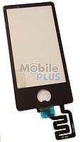 Сенсорный экран Apple iPod NANO 7th поколения Black