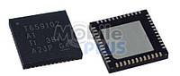 Микросхема TPS659102A1RSLR Контроллер зарядки для китайских планшетов