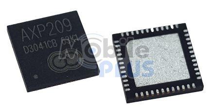 Микросхема AXP209 Контроллер зарядки для китайских планшетов
