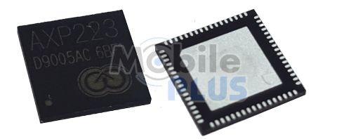 Микросхема AXP221 Контроллер зарядки для китайских планшетов