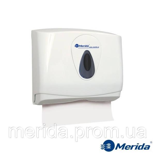 Держатель для бумажных полотенец 250 шт. Merida Top Mini Серый
