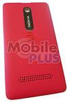 Nokia 210 Крышка аккумулятора, Magenta, original (PN:02503F3)