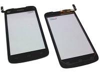 Сенсорный экран (тачскрин) для телефона Huawei T8830