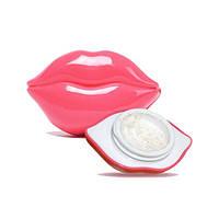 Мягкий скраб для губ  Кис Кис Лип Тони Моли KISS KISS LIP Scrub Tony Moly